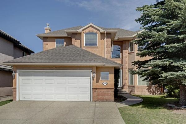 30 Simcrest Manor SW, Calgary