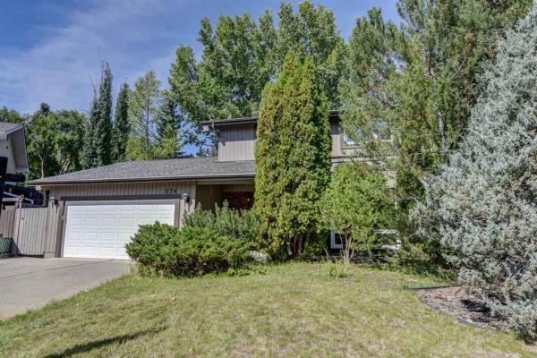 576 Oakwood Place SW, Calgary