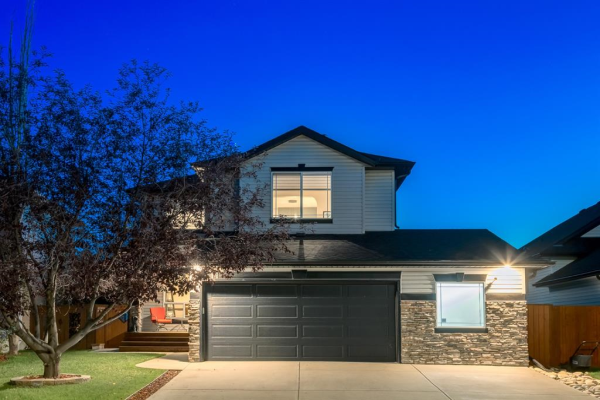 111 Springmere Place, Chestermere