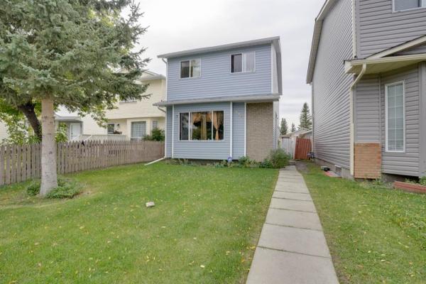 154 Martinbrook Road NE, Calgary