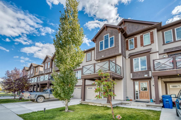 413 Windstone Grove SW, Airdrie