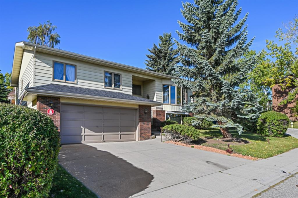 75 Patterson Rise SW, Calgary