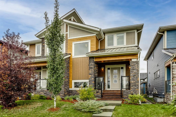 134 Midtown Boulevard SW, Airdrie