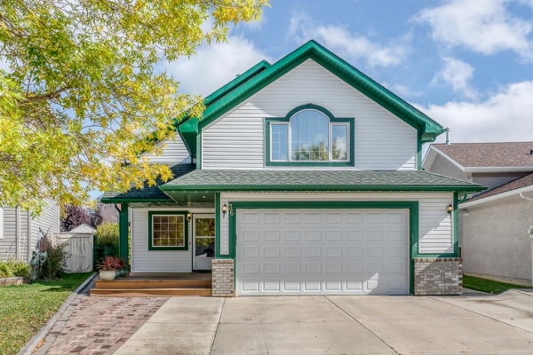 36 Thorndale Close SE, Airdrie