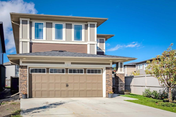 190 Hillcrest Heights SW, Airdrie