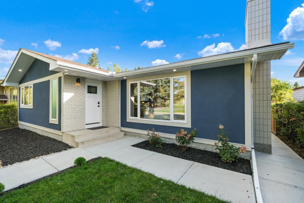 224 Silverview Way NW, Calgary