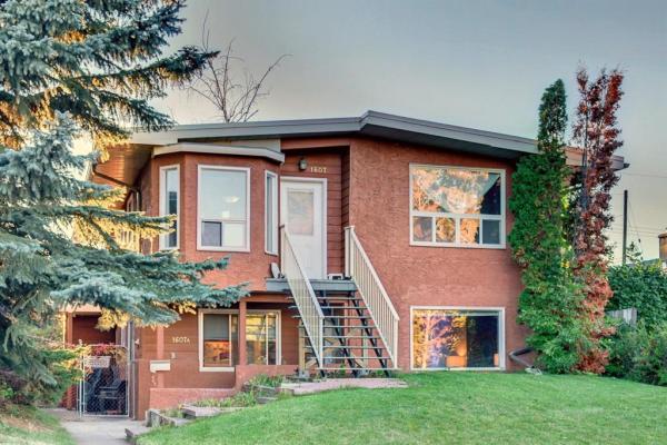 1607 39 Street SW, Calgary