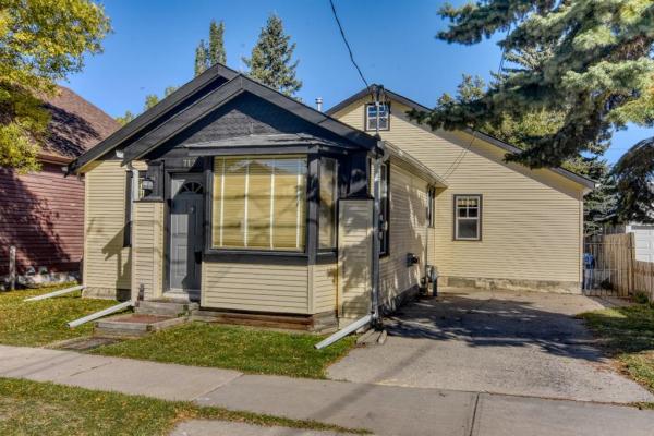 712 14A Street SE, Calgary