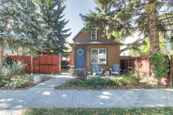 509 9 Street NE, Calgary