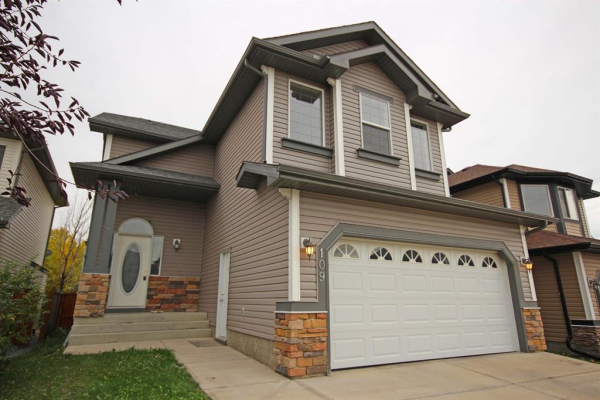 109 Channelside Cove SW, Airdrie