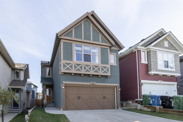 184 Sage Valley Drive NW, Calgary