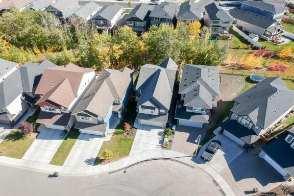228 Walgrove Heath SE, Calgary