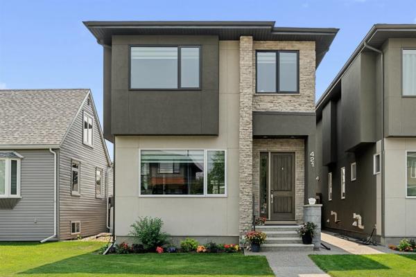421 22 Avenue NE, Calgary