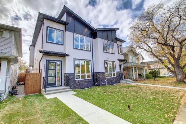 1133 18 Avenue NW, Calgary