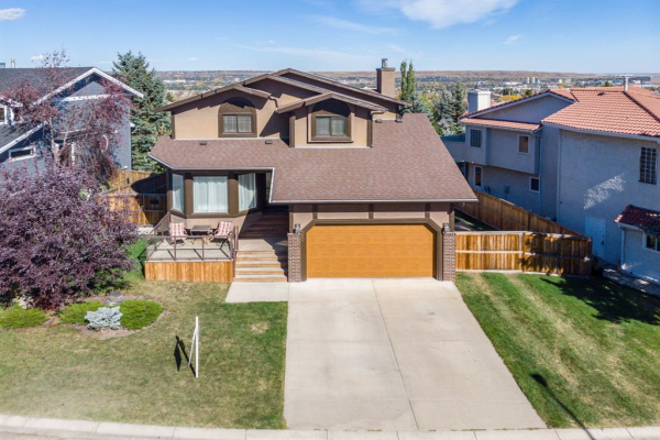 60 Patterson Rise SW, Calgary