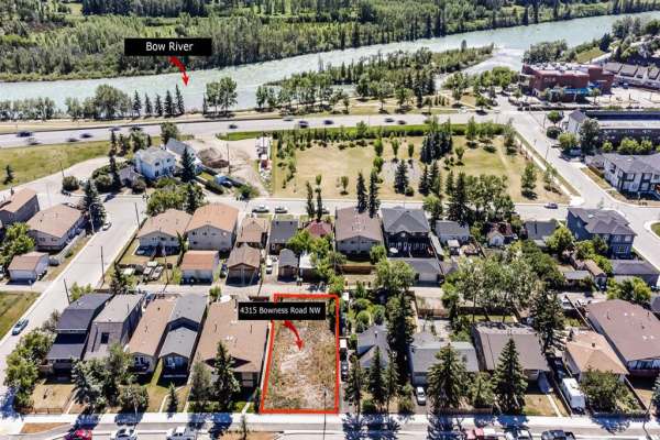 4315 Bowness Road NW, Calgary