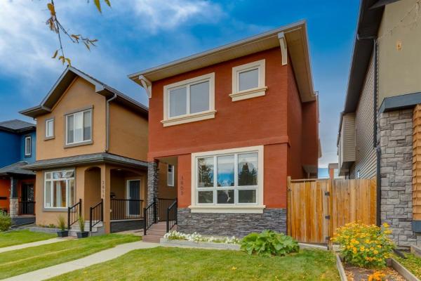 3809 14 Street SW, Calgary
