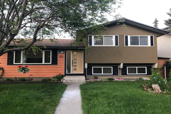 124 Forest Road SE, Calgary