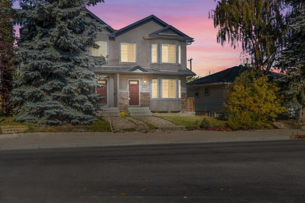 2330 24 Avenue NW, Calgary