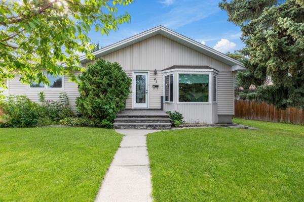 47 45 Street SW, Calgary