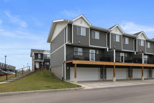 401 Athabasca Avenue, Fort McMurray