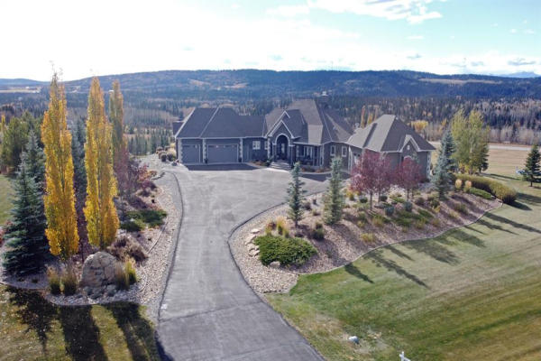 53 Ranchers Hill Road W, Rural Foothills County