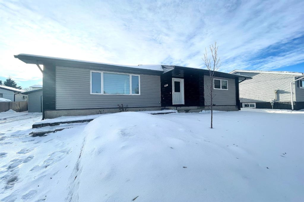 136 Beale Crescent, Fort McMurray