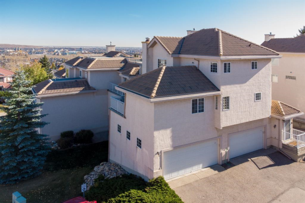 509 Patterson View SW, Calgary