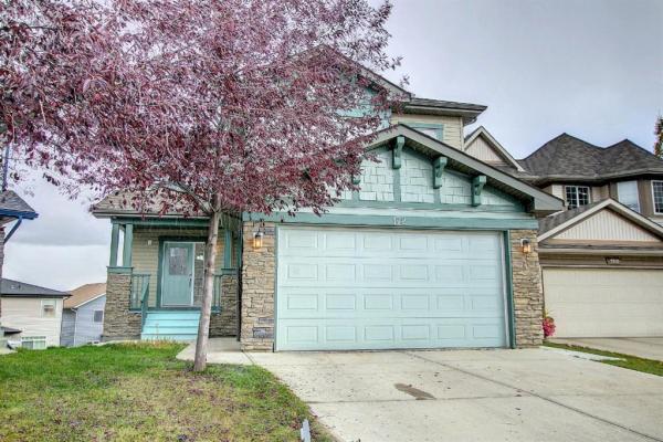 172 Panamount Manor, Calgary