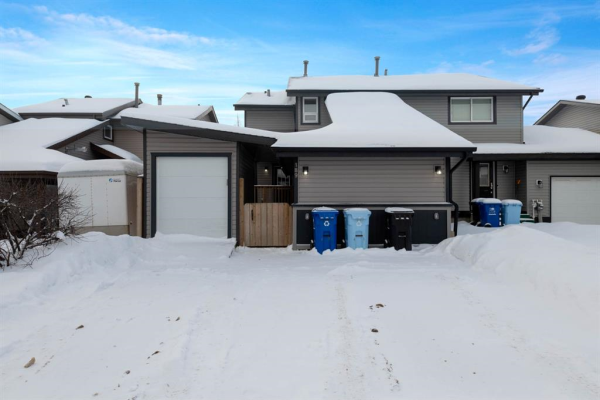 189 Athabasca Crescent, Fort McMurray