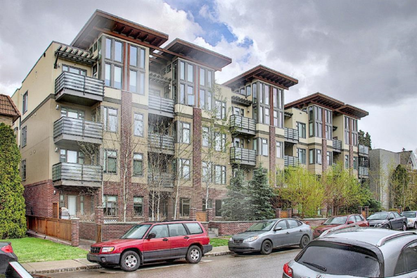 1720 10 Street SW, Calgary