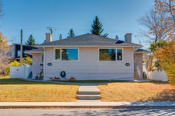 2404 Richmond Road SW, Calgary