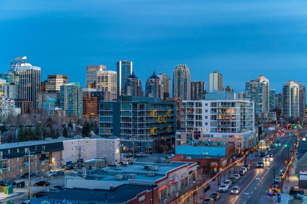 1110 3 Avenue NW, Calgary