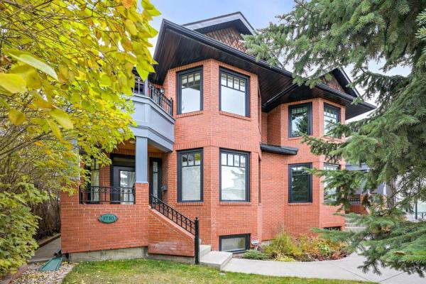 1710 31 Avenue SW, Calgary