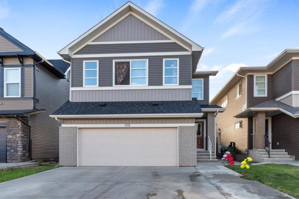 152 Savanna Grove NE, Calgary
