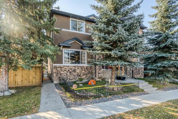 441 20 Avenue NE, Calgary