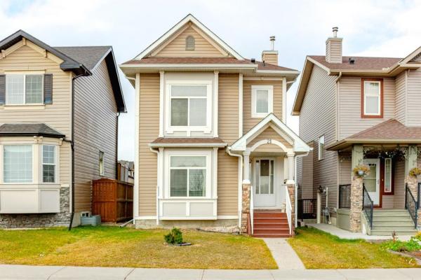 21 Taralake Terrace NE, Calgary