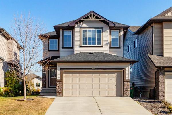 159 Everoak Green SW, Calgary