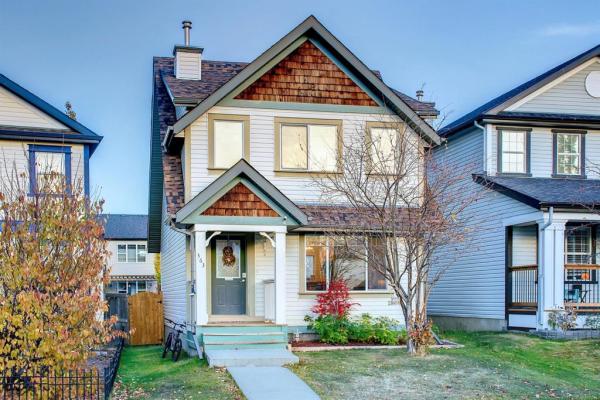 363 Copperfield Grove SE, Calgary