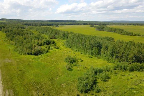 Lot 2 WILLOWSIDE ESTATES, Rural Woodlands County