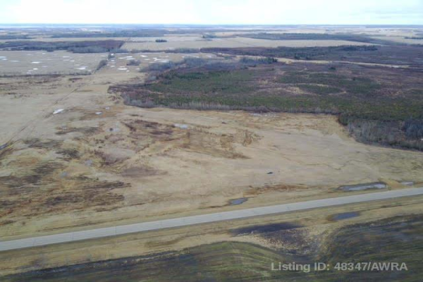 18555 TOWNSHIP RD 685, Rural Athabasca County