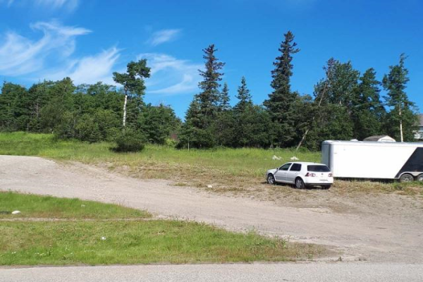124-126 MOBERLY ROAD, Grande Cache