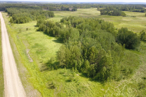 Lot 3 WILLOWSIDE ESTATES, Rural Woodlands County