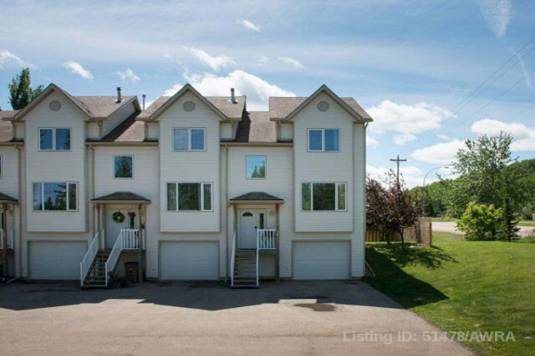 5010 41 AVE, Athabasca