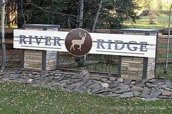 49 RIVER RIDGE ESTATES, Rural Yellowhead County