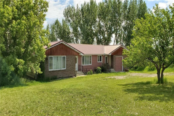 291062 Twp Rd 164, Rural Willow Creek No. 26 M.D. of