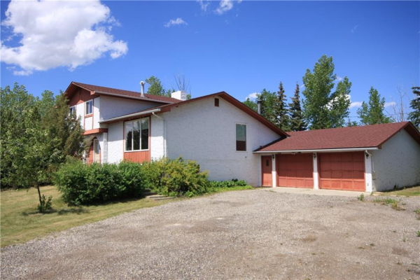 270096 Glenmore Trail SE, Rural Rocky View County