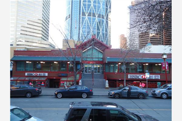 111 3 Avenue SE, Calgary