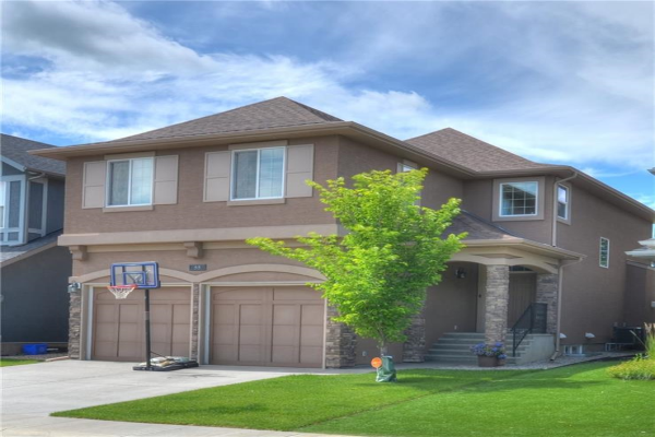 55 CRANARCH Terrace SE, Calgary