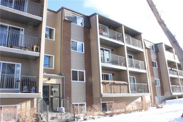 2508 17 Street SW, Calgary